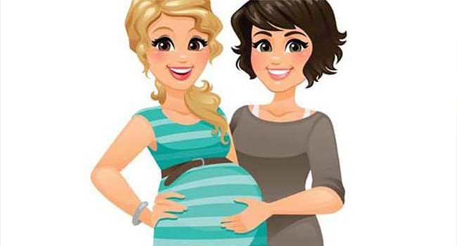 Top Ten Tips for a Great Parent-Surrogate Relationship